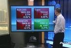 国际股市:亚太股周四开盘涨跌互现