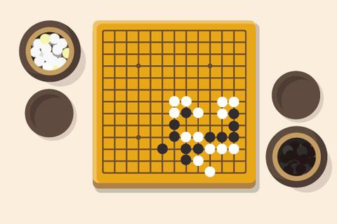 围棋界的冠军们②:人工智能战胜率超越人类
