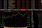 今日收盘:资源股接棒领涨 沪指再度攀升涨0.52%