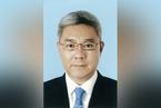 53岁尹弘任上海市委副书记