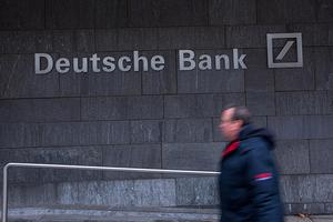 HNA Buys 3% of Deutsche Bank