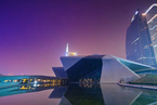 2016年地方财政收入:广东破万亿 上海城市中第一