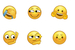 """""""捂脸""""表情源自星爷,表情包成""""世界语"""""""