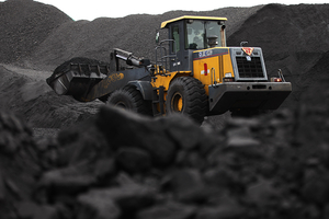 Beijing Lowers This Year's Goal for Cutting Excess Coal Production