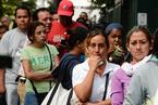 经济危机令委内瑞拉民众节食减肥 960万人每日不超两餐