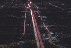 """洛杉矶成全球最""""堵""""城,一年堵104小时"""
