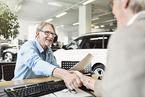 不愿与社会脱节 美国老年人喜欢退休再就业