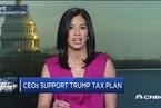 甲骨文、标准普尔等16家美国公司CEO支持征收边境调节税