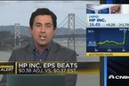 惠普CEO:将继续专注PC创新