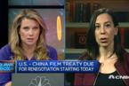 美学者:中国或放宽好莱坞电影配额