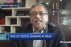 印度启用二维码支付