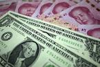 企业结汇增多 人民币兑美元破6.6