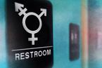"""跨性别者用哪个洗手间?特朗普取消""""前任""""政策"""