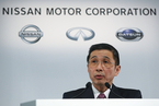 戈恩卸任日产汽车CEO 专注联盟变革