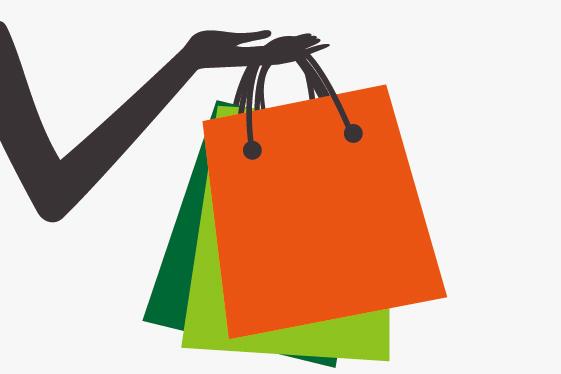 中国人对全球奢侈品消费贡献罕见下滑