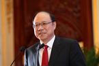 两届候补中委郑立中被撤全国政协委员