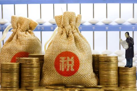 企业所得税法修改 增加公益捐赠