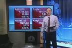 国际股市:亚太股周五低开