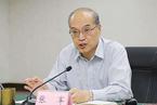 中央政法委委员再调整 张军补缺吴爱英