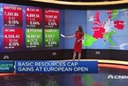 国际股市:欧股周五小幅低开