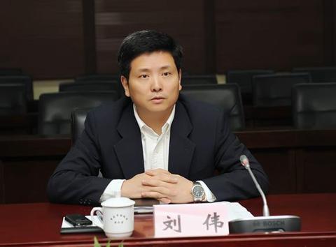 赴京任职满一年 刘伟转任财政部副部长