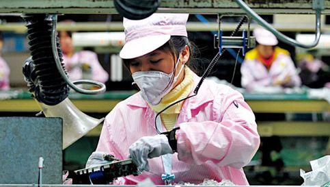 中国劳动人口五年少了3325万