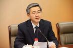 河南省委副书记邓凯任全总党组副书记