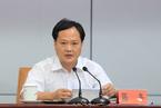 福建政法委书记陈冬任香港中联办副主任