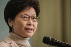 获579人提名 林郑月娥成香港特首选举候选人
