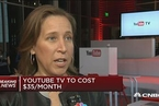 YouTube将推电视直播服务