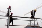 亚行:除中国外亚洲国家基建投资缺口巨大