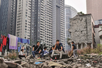 摆脱土地依赖发展陷阱——专访中国人民大学经济学院教授刘守英