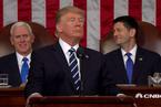 特朗普:将向国会要求1万亿美元投资基建