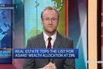 莱坊:房地产在亚洲超高净值人士资产配置中占比最高