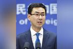媒体追问金正恩回程是否来京 外交部回应