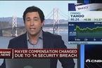 雅虎数据泄露事故后续:CEO放弃奖金 法律顾问辞职