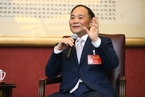 李书福:尚不确定宝腾未来是否引入中国