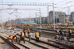中国承建匈塞铁路遭调查 匈方:欧盟尚未指出问题