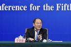 宁吉喆:实现6.5%增长目标没问题 甚至会更好