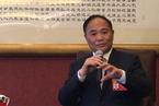 """【""""两会""""我建议】李书福委员:希望甲醇汽车得到全国推广"""