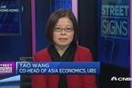 汪涛:保持稳定是中国今年的重点