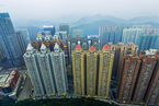 广州核心地段二手房价涨六成 成交量创新高