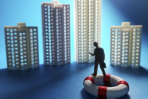 银行家调查:仍看涨一线楼市 但限制信贷投向房地产