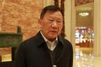 """【""""两会""""我建议】王梦恕代表:渤海湾与琼州通道需尽快打通 不主张混合制"""