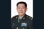 """""""60后""""张书国升任军委后勤保障部政委"""