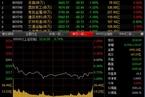 今日收盘:市场担忧经济复苏程度 沪指受惊跌0.74%