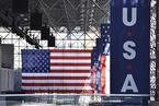 白宫新幕僚长整顿斗争残局 副总统彭斯被曝图谋参选总统