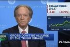 格罗斯:杠杆过高是市场衰退的引发因素
