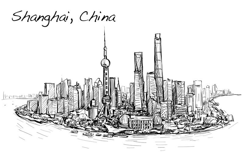 上海租房记