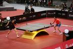 泛娱乐化与黑科技之下的乒乓运动